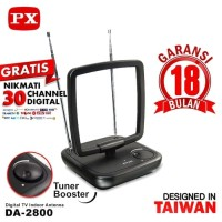 PX Digital TV Indoor Antenna DA-2800