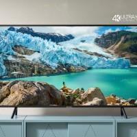 Samsung 50RU7100 50 50 Inch UHD 4K Smart LED TV Bluetooth UA50RU7100