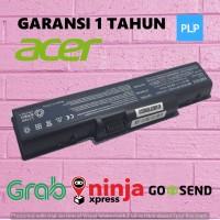 Baterai Laptop Acer Aspire 4710 4736 4736Z 4736G 4310 4315 4720 hitam