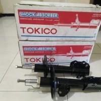 Shockbreaker / Shock breaker Tokico Nissan Xtrail T31 Depan