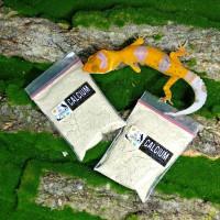10 gram calcium powder kalsium reptil reptile gecko ular tortoise