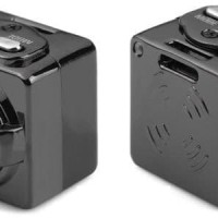 New Spy Camera Mini SQ8 Full HD Kamera Pengintai Murah