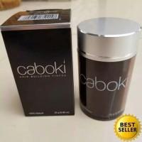Caboki hair fiber 25g Original USA Rambut tebal Rambut instant