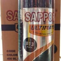 Cat semprot pilox pilok Sapporo Ultimate ( bukan Xyralic)