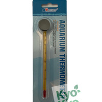 Resun Termometer RST-04 Thermometer Aquascape Aquarium Thermo Meter
