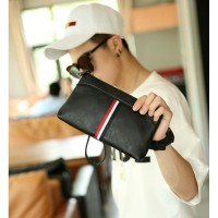 Clutch Bag Pria - Tas Tangan Pria - Hot Sales! (Size: Kecil)