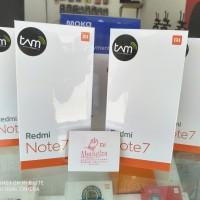 Xiaomi Redmi Note 7 4/64 Garansi Resmi TAM 18Bulan