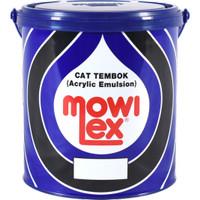 Mowilex Pastel PC 008 (Almond) Cat Tembok Interior 2,5L