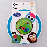 BABY PLATE BABY SAFE (TM002)