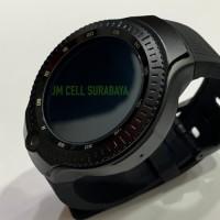 Anti Gores Tempered Glass Khusus Untuk Smartwatch Zeblaze Thor 4 Dual
