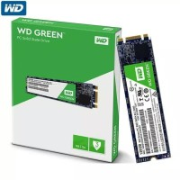 ssd m2 wd green 120gb