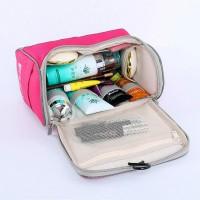 New Stylish Travel Toiletries Bag Cosmetic Bag Wash Storage