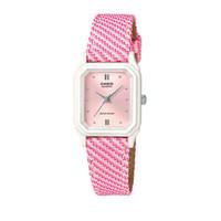 CASIO LTP-LQ-142LB-4A2 Casual Jam Tangan Wanita - Pink