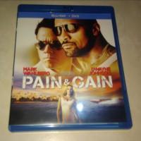 Blu-ray Pain & Gain (Blu-ray & DVD)