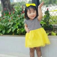 Dress Anak | Dress Baby | Dress Tile Anak | Sweety Tile Dress