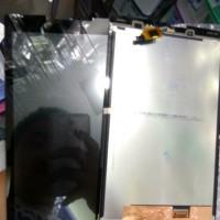 LCD LENOVO TAB PB1-750M FULLSET HITAM ORI PHAB 4G LTE DUALSIM