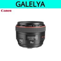 Lensa Canon EF 50mm F1,2L USM / Lensa Canon EF 50mm F1,2L USM