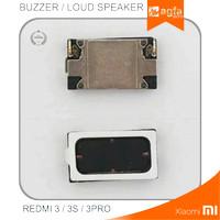 Buzzer Xiaomi Redmi 3 3S 3PRO Buzer LOAD Speaker Musik BAZZER DERING