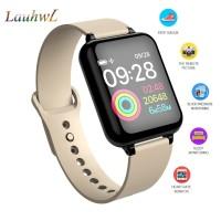 B57 men sport smart watch IP67 waterproof smartwatch heart rate