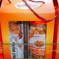 Paket 3 pcs Kue Lebaran Idul Fitri Kartika Sari