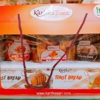 Paket Komplit Kartika Sari Kue Lebaran Idul Fitri