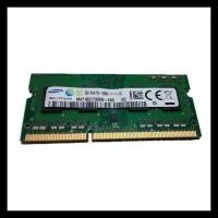 RAM MEMORY SAMSUNG DDR3 2GB PC-12800 ATAU 1600MHZ SODIMM