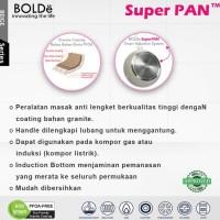 Best BOLDe Super Pan Granite Set Purple 5 Pcs