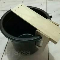 Jebakan tikus / mouse trap / walk plank