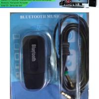 USB BLUETOOTH RECEIVER