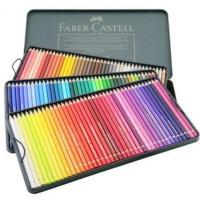 Faber Castell Polychromos Artist Colour Pencils 120 - pensil warna