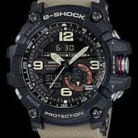 Jual Jam Tangan Casio G-Shock-GG-1000-1A5 Mudmaster Twin