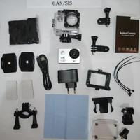 YJS Sportcam Kamera Digital KOGAN 4K Wifi Action Camera Sport cam