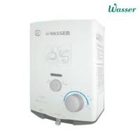 WASSER GAS WATER HEATER WH506A (LPG)