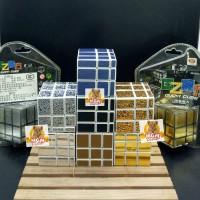 Rubik Mirror 3x3 - Rubik Cube Mirror 3x3