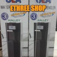Dispenser Galon Bawah GEA Halley Garansi Resmi Promo
