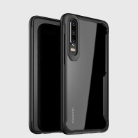 Flexible Armor Softcase Case Huawei P30 Case Huawei P30 Pro