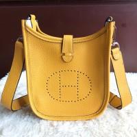 supplier tas wanita murah cewek import slingbag mini HERM*S EVELYNE