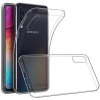 Slim TPU Case Samsung Galaxy A70