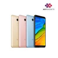 Xiaomi Note 5 Pro 4/64GB - Garansi Distributor