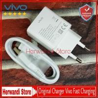 Charger Vivo V11 V11i V11 Pro Fast Charging Original 100%