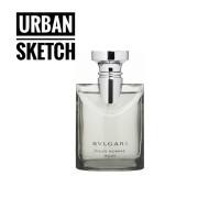 Decant 5ml parfum Bvlgari Pour Homme Soir