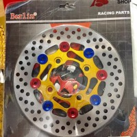 Disc Brake/Piringan Cakram Motor Floating Mio