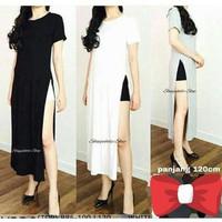 Pakaian Wanita Dress Lily