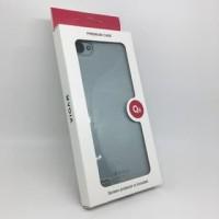 LG Q6 Plus Premium Case Anti Gores Screen Guard Casing Silikon