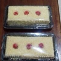 Cake Keju - Chesse Cake