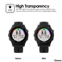 Tempered Glass For Garmin Forerunner 935 Screen Protector Guard Paling