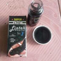Minyak Lintah Super - Lintah Oil Super