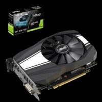 ASUS Phoenix GeForce GTX 1660 Ti OC edition 6GB GDDR6