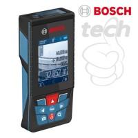 Meteran Laser Digital / Range Finder Bosch GLM 150 C with Bluetooth