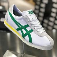 onitsuka tiger corsair White/Green